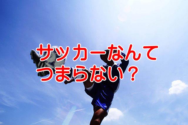 SMAP中居正広がサッカーを全否定!野球か?サッカーか?