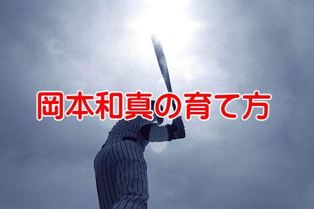 岡本和真は来年山田哲人や筒香嘉智のようになれるのか?